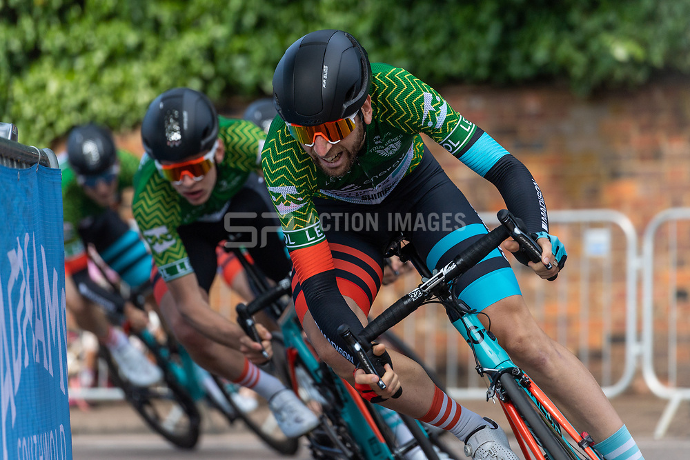 Tour Series - Stevenage, High Street, Stevenage, UK on 28 May 2018. Photo: Simon Parker