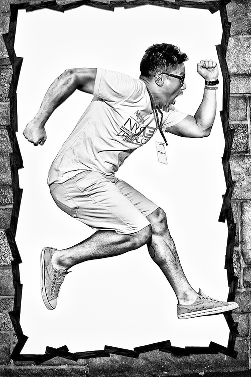 Sports Advertising photo by Michel Leroy PHOTOGRAPHER