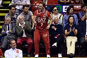 DESCRIZIONE : Campionato 2013/14 Finale Gara 7 Olimpia EA7 Emporio Armani Milano - Montepaschi Mens Sana Siena Scudetto<br /> GIOCATORE : Giorgio Armani<br /> CATEGORIA : Tifosi VIP<br /> SQUADRA : Olimpia EA7 Emporio Armani Milano<br /> EVENTO : LegaBasket Serie A Beko Playoff 2013/2014<br /> GARA : Olimpia EA7 Emporio Armani Milano - Montepaschi Mens Sana Siena<br /> DATA : 27/06/2014<br /> SPORT : Pallacanestro <br /> AUTORE : Agenzia Ciamillo-Castoria /GiulioCiamillo<br /> Galleria : LegaBasket Serie A Beko Playoff 2013/2014<br /> FOTONOTIZIA : Campionato 2013/14 Finale GARA 7 Olimpia EA7 Emporio Armani Milano - Montepaschi Mens Sana Siena<br /> Predefinita :