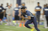 Pro Day at the Manning Center, in Oxford, Miss. on Thursday, March 5, 2015.