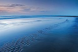 Coastline near Schoorl, Noord Holland.