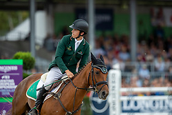 Daniels Cathal, IRL, Rioghan Rua<br /> European Championship Eventing<br /> Luhmuhlen 2019<br /> © Hippo Foto - Dirk Caremans