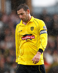Burton Albion's Rory Delap  - Photo mandatory by-line: Matt Bunn/JMP - Tel: Mobile: 07966 386802 07/09/2013 - SPORT - FOOTBALL -  Pirelli Stadium - Burton upon Trent - Burton Albion V Oxford United - Sky Bet League Two