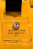 Breitling Watch Dinner