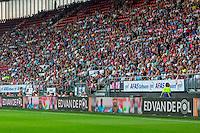 ALKMAAR - 25-08-2016, AZ - Vojvodina, AFAS Stadion,