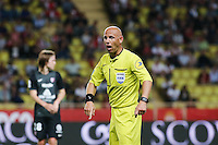 Amaury DELERUE - 16.05.2015 - Monaco / Metz - 37eme journee de Ligue 1<br />