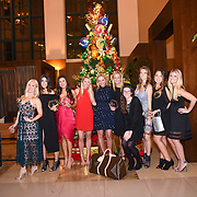 JPR Holiday Party at Electra 2016