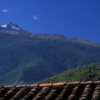 Pico Bolivar, M'erida, Estado M'erida, Venezuela