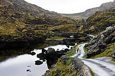 2012 Ireland Bikepacking - The Story