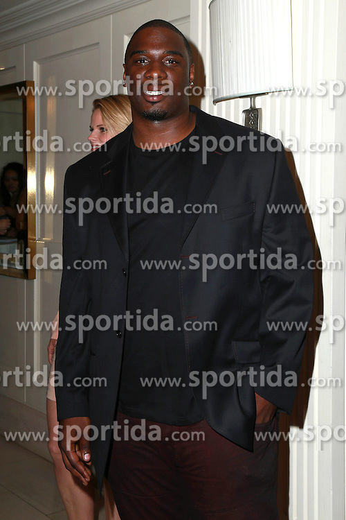 Donovan W. Carter, at TheWrap's 2nd Annual Emmy Party, The London, West Hollywood, CA 06-11-15. EXPA Pictures &copy; 2015, PhotoCredit: EXPA/ Photoshot/ Martin Sloan<br /> <br /> *****ATTENTION - for AUT, SLO, CRO, SRB, BIH, MAZ only*****