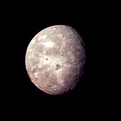 NASA, Uranus