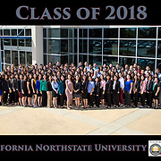 California Northstate University 2014