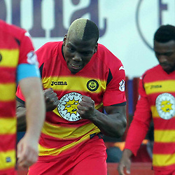 Partick Thistle v Hamilton | Scottish Premiership | 24 October 2015
