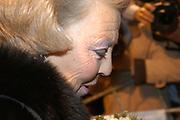 Premiere film Pluk van de Petteflet. De foto toont  Suzanne Zuiderwijk