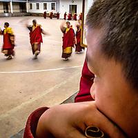 Tibetan Buddhism In Exile