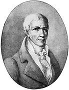 Jean Baptiste Lamarck( 744-1829) French naturalist. Transformism theory of evolution.