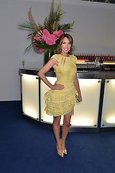 ALEX JONES at the Glamour Women of The Year Awards in Association with Next held in Berkeley Square Gardens, Berkeley Square, London on 3rd June 2014.