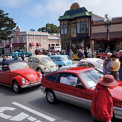 """The Little Car Show"" 2013"