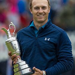 British Open | Royal Birkdale | 23 July 2017