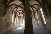Baden-Württemberg, Maulbronn Monastery.