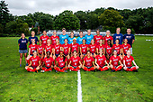 2018.08.19 NJIT Women's Soccer Team Portraits