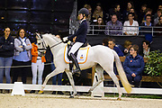 Coco Soffers - Don't Forget Me<br /> Indoor Brabant 2017<br /> © DigiShots