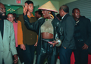 Grace Jones - Dancehall Queen Party - KIngston 1997