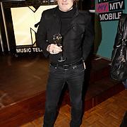 NLD/Amsterdam/20100215 -  Lancering MTV Mobile, Phil Tilli
