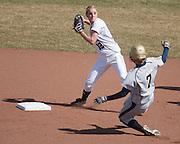 Notre Dame Softball 2009 vs. Pittsburgh.