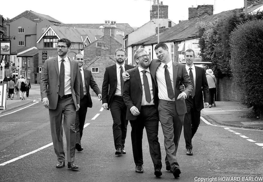 CHLOE JENNER & STEPHEN FREESTONE WEDDING Macclesfield 27-7-2013