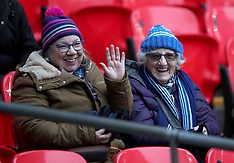 Tottenham Hotspur v Huddersfield Town - 03 March 2018