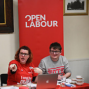 Open Labour 2019 Winter Conference