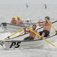 2011 Santa Monica Pier Paddleboard Race