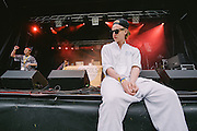 Photos of Alvia Íslandia performing live at Secret Solstice Music Festival 2014 in Reykjavík, Iceland. June 20, 2014. Copyright © 2014 Matthew Eisman. All Rights Reserved