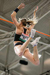 Nike<br /> NB Indoor Grand Prix Track and Field