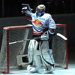 20100216: Ice-hockey - EBEL league, Red Bull Salzburg vs HK Acroni Jesenice