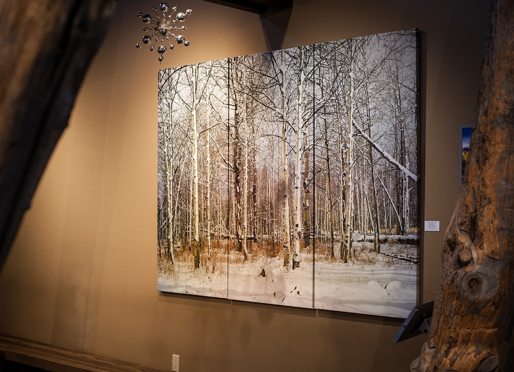 First Snow<br />