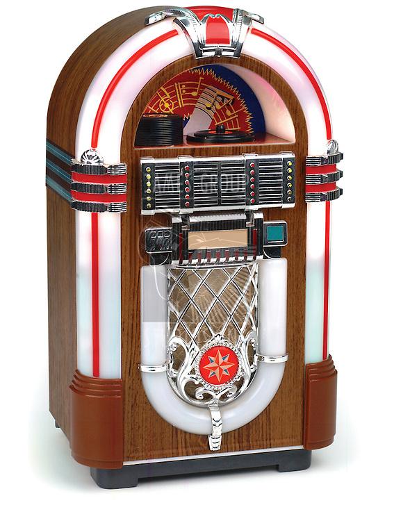 50's era juke box