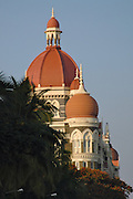 Taj Mahal Palace Hotel in Mumbai, India