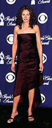 Jan 09, 2000; Los Angeles, CA, USA; Movie star JULIA ROBERTS at the 26th Annual People's Choice Awards.  (Credit Image: © Jerzy Dabrowski/ZUMAPRESS.com)