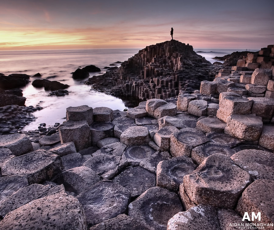 In The Footsteps<br />