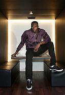 Usain Bolt Visit in Tokyo October'12