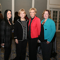 Christina McKelvey, Ricki McGuire, Tessa Greenspan, Pamela Zink