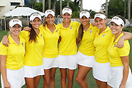FIU Women's Golf 2015