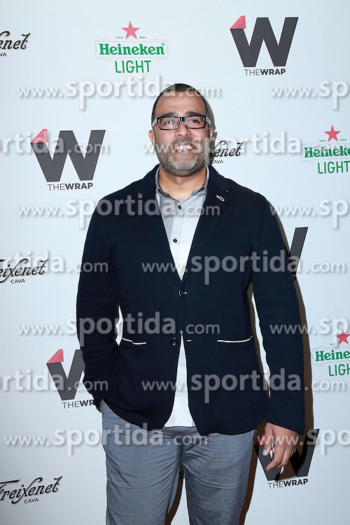 Anthony Mendez, at TheWrap's 2nd Annual Emmy Party, The London, West Hollywood, CA 06-11-15. EXPA Pictures &copy; 2015, PhotoCredit: EXPA/ Photoshot/ Martin Sloan<br /> <br /> *****ATTENTION - for AUT, SLO, CRO, SRB, BIH, MAZ only*****