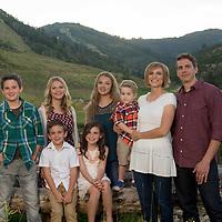 Clayton Family 2015