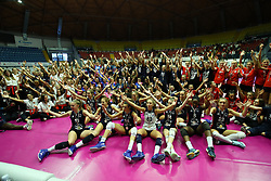 PALLAVOLO PREMIAZIONE GIRL LEAGUE 2019 MONZA<br /> MONZA 22-09-2019<br /> FOTO FILIPPO RUBIN / LVF