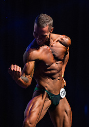 DK:<br /> 20160324, Herning, Danmark:<br /> DBFF debutantstævne 2016. bodybuilding, Fitness, bikini.<br /> Foto: Lars Møller<br /> UK: <br /> 20160324, Herning, Denmark:<br /> DBFF debutantstævne 2016. bodybuilding, Fitness, bikini.<br /> Photo: Lars Moeller