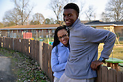 Jasmyn Bowie, 16 and Brandon Crum, 18.<br /> Both go to all black high schools. The school system effectively remains segregated today.<br /> <br /> In March 1965 a Civil Rights march was held, led by Rev. Martin Luther King, from Selma Alabama to the state capital of Montgomery to demand the right to vote. Systematic local police violence against the marchers, forced US president Johnson to send in federal troops to protect the demonstrators right to march and eventually vote.