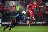 Standard de Liege vs Club Bruges - 13 May 2018